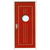 优质釉面免漆门