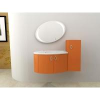 南希卫浴彩色浴室柜