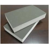 聚氨酯复合板 外墙聚氨酯板 硬泡聚氨酯保温板