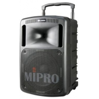 咪寶擴音機MA-808 旗艦型攜帶式無線擴音機