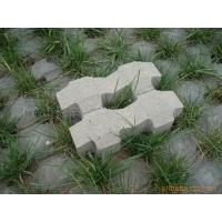 供应草坪砖、广场砖、透水砖