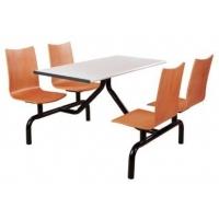 杭州快餐店用桌椅-杭州吧台吧凳-杭州格格餐吧桌椅