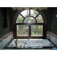 天津铝木门窗