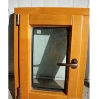 天津铝包木窗