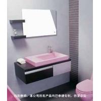杰利单联浴室柜
