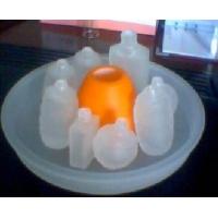 低酸快速环保型玻璃蒙砂粉