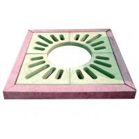 菱镁复合井盖