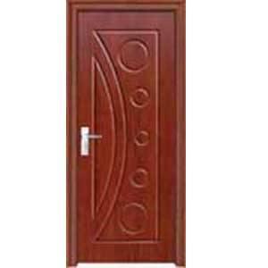 嘉迪室内居室门-平板门系列