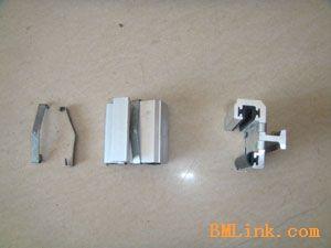 厂家直销陶土板挂件 022-88234098