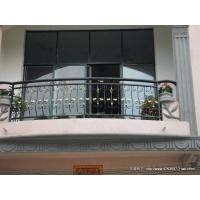 铁艺阳台加护窗