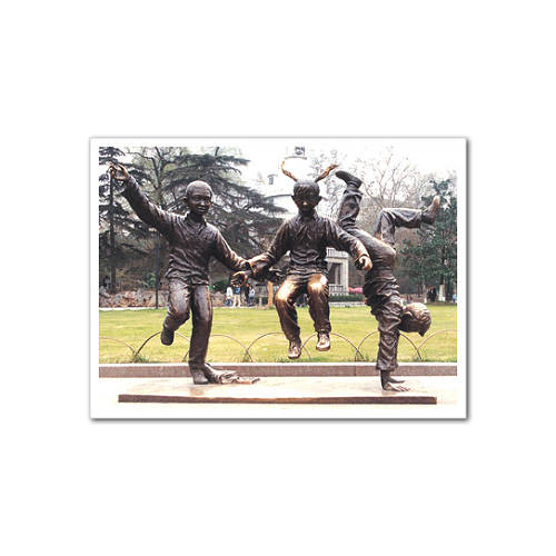 必利福雕塑—DS09