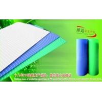 产品名称:阳光条纹板(雨阳篷专用)