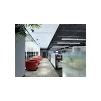 上海工厂厂房装修 车间装修办公室装修矿棉板防火板吊顶