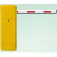 纯黄直杆道闸 LEY-01 电动门/佛山电动门生产厂家