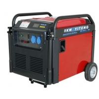 供甘肃白银发电机组和平凉汽油发电机