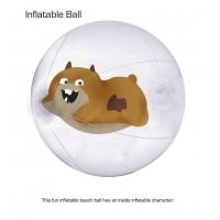 供应充气球中球