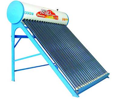 德尚太阳能