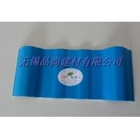 无锡PVC塑钢瓦生厂商|pvc塑钢瓦