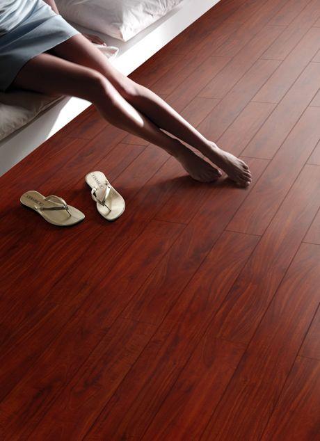 西安鼎基德国印象地板专业生产销售各种优质木地板