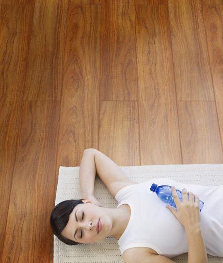 鼎基德国印象地板首创一房一风格木地板