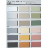 toli东理卷材FL10系列纯色PVC弹性塑料地板