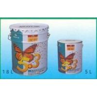 优质5+3丝绸墙面漆(哑光、半光)