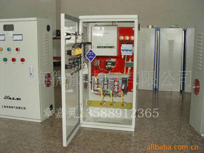 xjr-320kw电动机启动保护器
