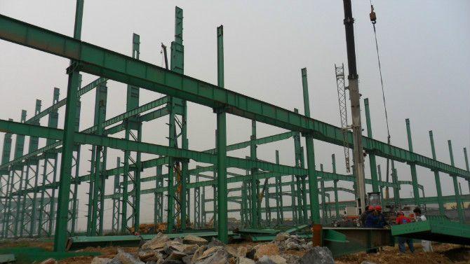 大跨度钢结构桥梁结构,高耸塔桅,各种广告牌制作安装.