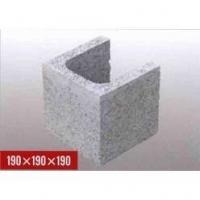 北京加气块|陶粒砖|加气块碎料|轻集料空心砌块| u型半头