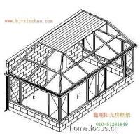 专业制作阳光房,塑钢门窗,断桥铝合金门窗,封阳台,