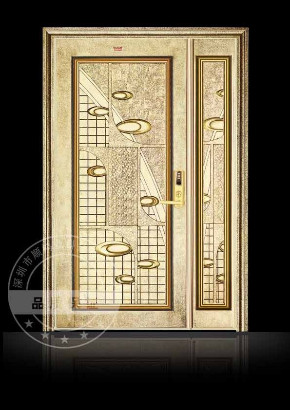 铸铝大门●铸铝门●花园大门●欧式别墅门