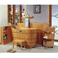 山川木桶-浴桶-BC-203