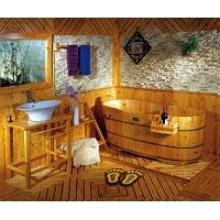 山川木桶-浴桶-BC-205