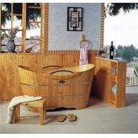 山川木桶-浴桶-BC-214