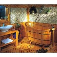 山川木桶-浴桶-BC-208