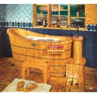山川木桶-浴桶-BC-107