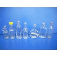 玻璃瓶,小玻璃瓶,小酒瓶