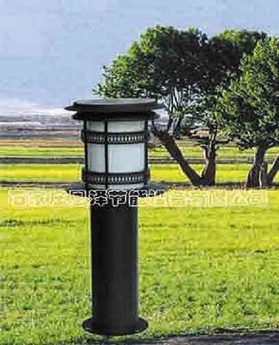 公园太阳能草坪灯厂家就是恩泽节能