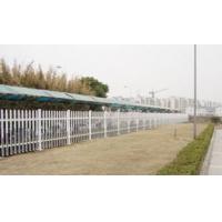 苏州护栏,PVC塑钢厂房围栏,苏州PVC护栏