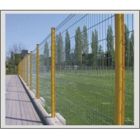 苏州网片护栏,苏州护栏网,网片围栏,浸塑网片护栏