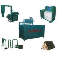 木炭机 优质制木炭设备 高效木炭机生产设备 通利新型机制木炭