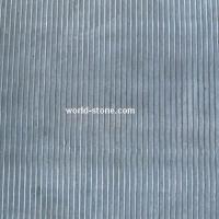 灰色青石板 青石机刨石 拉沟板