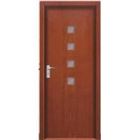 成都实木套装门-精工系列ZJ-056