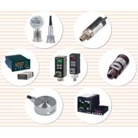 VALCOM压力/称重传感器