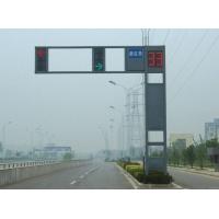 供应 直销 交通信号灯杆 LED信号灯 路灯 灯杆