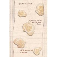玫瑰花语30-45DY2609M