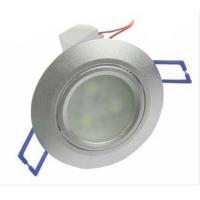 供应大功率LED射灯/LED天花灯/筒灯防雾灯吸顶灯
