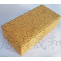 晟和景观砖 园林砖 陶土砖 页岩砖 大连砖 通体砖 劈开砖