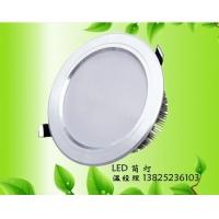5W筒灯LED5W压铸筒灯5WLED筒灯