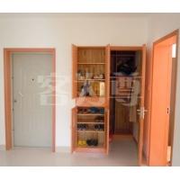 南京装饰-南京室内装修-客为尊装修-客厅效果图14